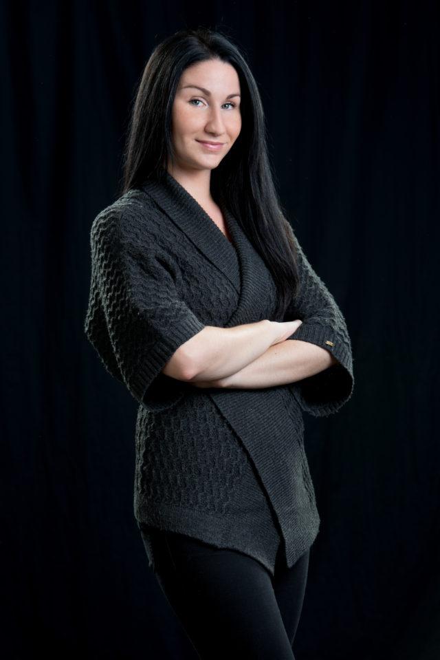 Photographe portrait d'affaire à Québec