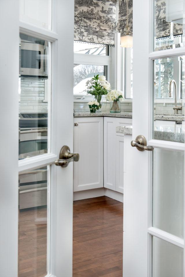 Photographe immobilier à Québec - Sylvie Caron Design - Designer d'intérieur