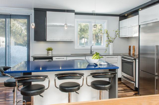 Photographe immobilier à Québec